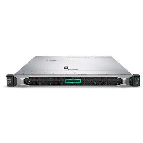 proliant dl360 gen10 z xeon-silver 4114 10-core 2.2ghz / 32gb ddr4 2666mhz / 2x 300gb sas 12g 15k rpm/ raid 5/6 z 2gb cache i fbwc / 2 zasilacze nadmiarowe marki Hpe