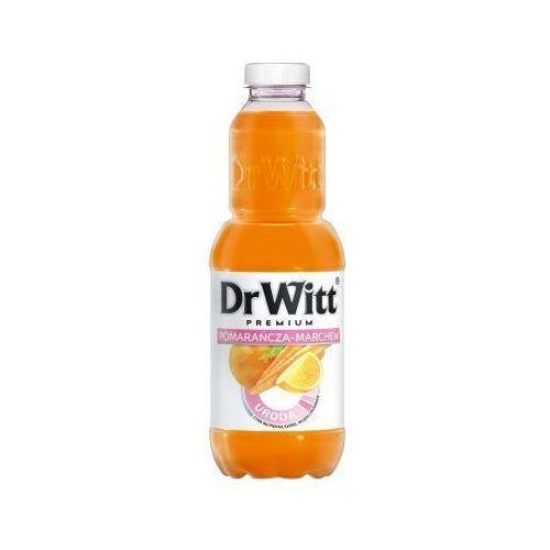 Tymbark Sok pomarańczowo - marchwiowy dr witt uroda 1 l (5901067403740)
