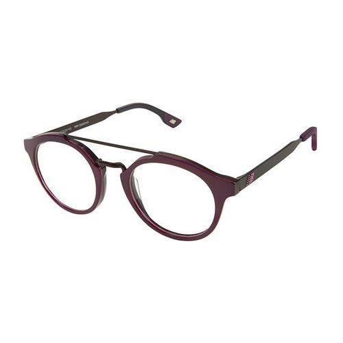 Okulary korekcyjne nb4032 c04 marki New balance
