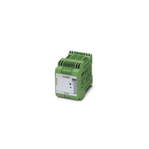 Phoenix contact Zasilacz na szynę din  mini-ps-100-240ac/24dc/c2lps 24 v/dc 3.8 a 240 w 1 x (4017918975043)