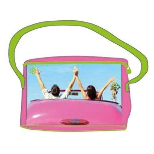 Emako Termiczna torba turystyczna cooler bag 4l