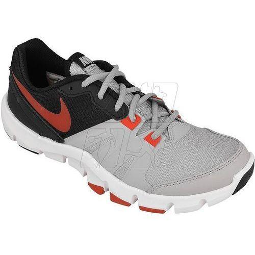 Buty treningowe  flex show tr 4 m 807182-007 marki Nike