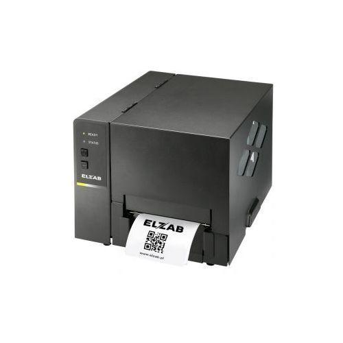 Półprzemysłowa drukarka kodów kreskowych ELZAB BP530L