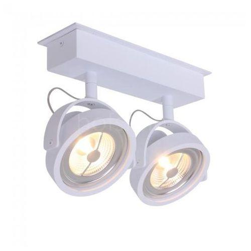 Steinhauer Mexlite reflektor LED Biały, 2-punktowe - Design - Obszar wewnętrzny - Mexlite - Czas dostawy: od 10-14 dni roboczych