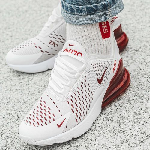 air max 270 gs (cj4580-101) marki Nike