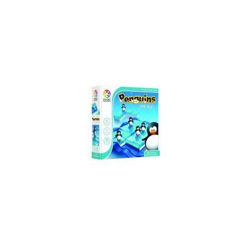 Pingwiny - układanka logiczna smart games - poznań, hiperszybka wysyłka od 5,99zł! marki Granna