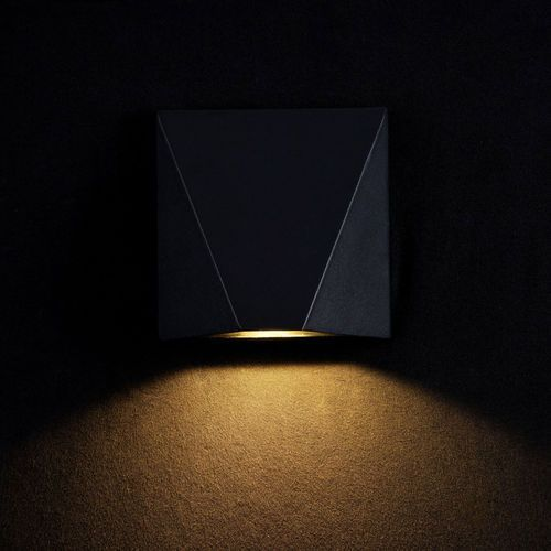 Lampa ścienna beekman o577wl-l5b - sprawdź mega rabaty w koszyku! marki Maytoni