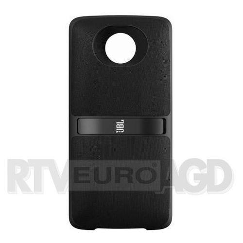 Motorola Moto Mods Głośnik JBL Soundboost 2 do Moto Z (czarny), PG38C01817