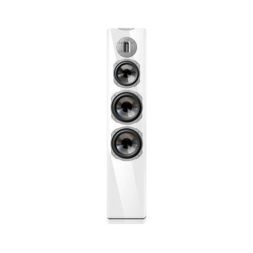 Kolumna QUADRAL Chromium Style 8 Biały (4008880183857)