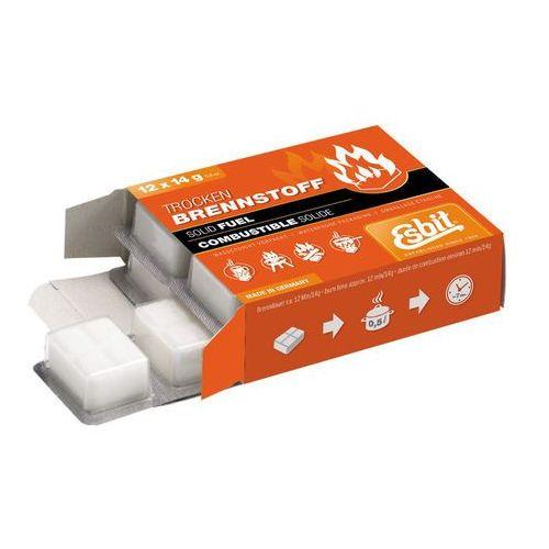 Paliwo stałe solid fuel 12 x 14g marki Esbit