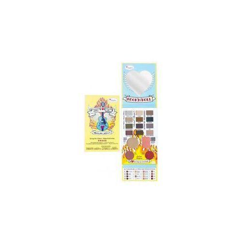 The balm , balm jovi, paleta kosmetyków do makijażu, 21,6g (4015600101114)