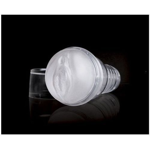Masturbator Fleshlight Crystal Ice | 100% DYSKRECJI | BEZPIECZNE ZAKUPY