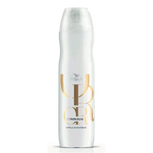 Wella Professionals Oil Reflections Shampoo 250ml - sprawdź w wybranym sklepie