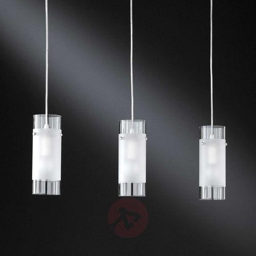 Wofi Ponadczasowa lampa wisząca max 3-punktowa