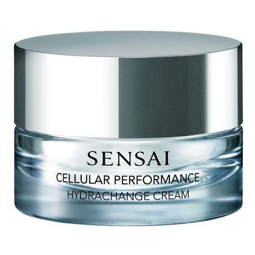 Cellular performance hydrachange cream nawilżający krem do twarzy 40ml marki Sensai
