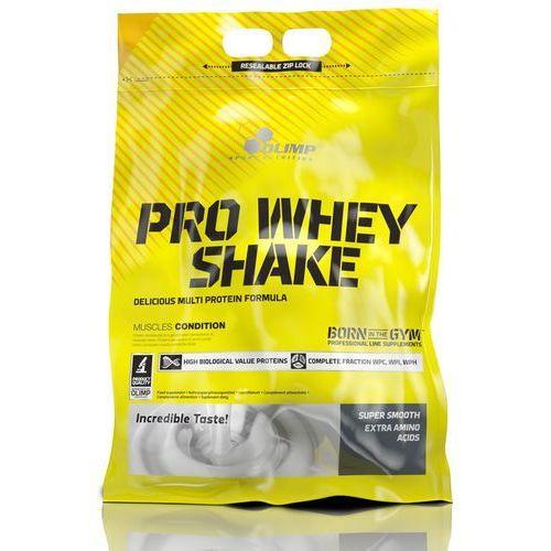 Olimp pro whey shake 2270 g czekolada bag (2010000523674)