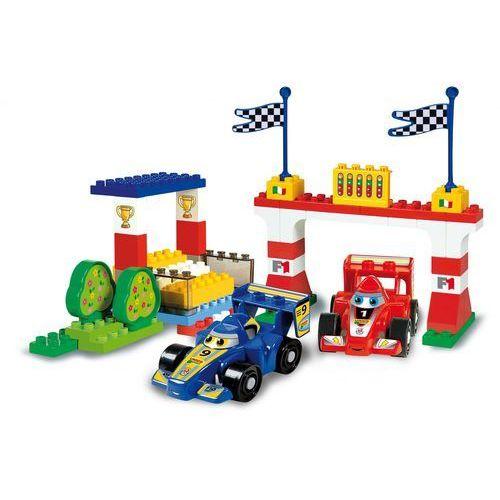 Unico Cars for kids - Wyścig F1 - BEZPŁATNY ODBIÓR: WROCŁAW!