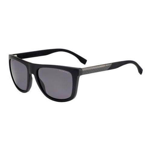 Okulary Słoneczne Boss by Hugo Boss Boss 0834/S Polarized HWO/3H