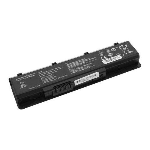 akumulator / bateria mitsu Asus N45, N55, N75