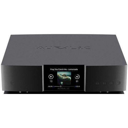 Auralic Odtwarzacz sieciowy aries g2 streaming transporter (4251190800185)