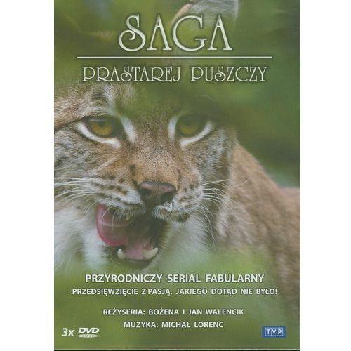 Film TELEWIZJA POLSKA S.A. Saga prastarej puszczy