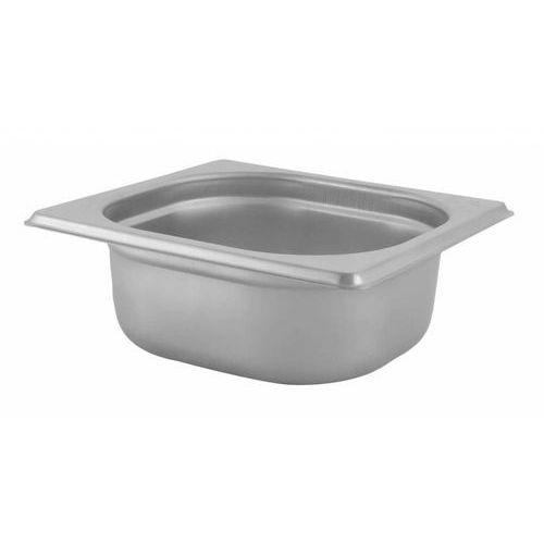 Cookpro Pojemnik gn 1/6 | 65 - 200mm | różne wymiary