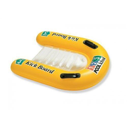 Intex Dmuchana deska do nauki pływania Pool School 58167 (6941057451671)