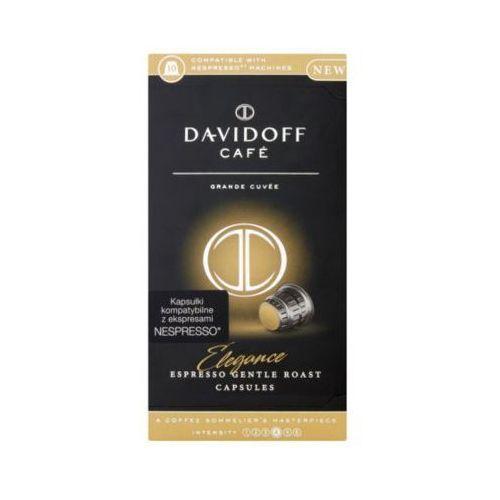 Davidoff Kawa w kapsułkach elegance 10 kapsułek