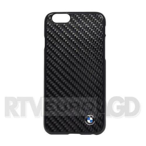BMW Etui backcase BMHCP6MBC iPhone 6/6S czarne DARMOWA DOSTAWA DO 400 SALONÓW !! - sprawdź w wybranym sklepie