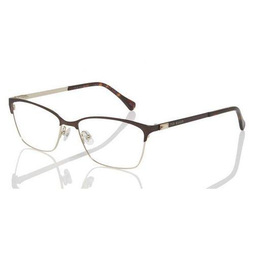 Ted baker Okulary korekcyjne  tb2228 grace 104