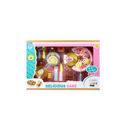 Mega creative Mc zestaw kuchenny - tort 3y37ja