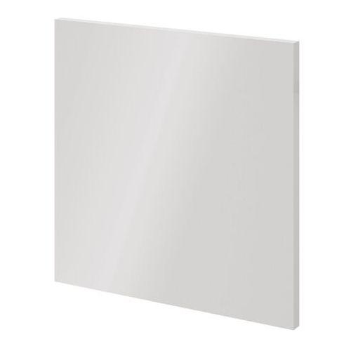Goodhome Drzwi do korpusu 37,5 x 37,5 cm atomia biały połysk (5036581053567)