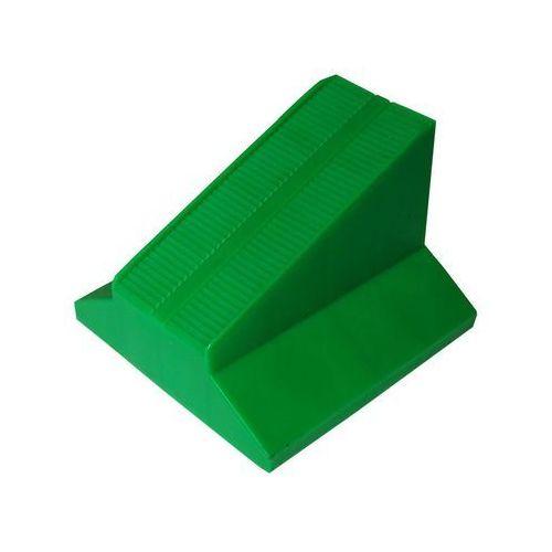 Harpun Stopka zielona k50100 70 x 43 x 100 mm