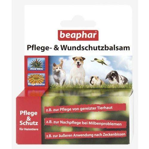 Pflege & wundbalsam 30ml - balsam do pielęgnacji uszkodzonej skóry marki Beaphar