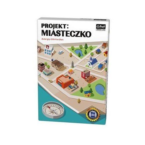 Gra Projekt Miasteczko