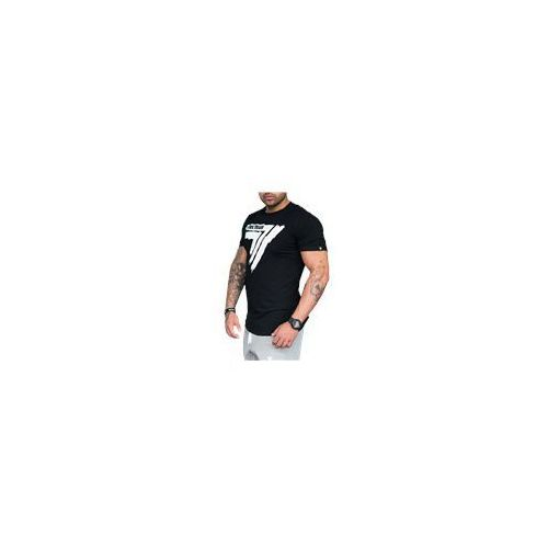 "tw t-shirt 010 ""playhard"" 1szt marki Trec wear"