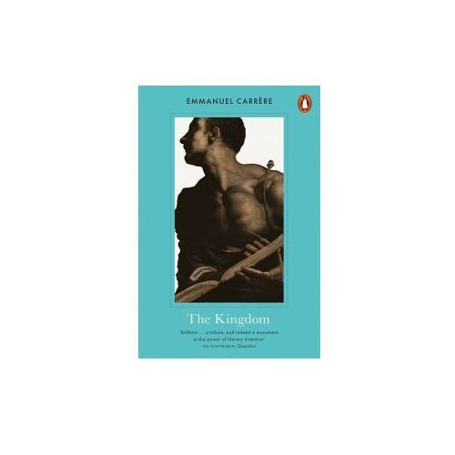 The Kingdom, Penguin Books