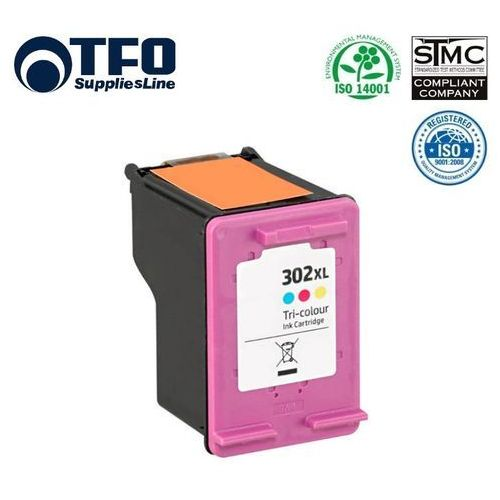 HP 302 XL F6U67AE Tri-Color