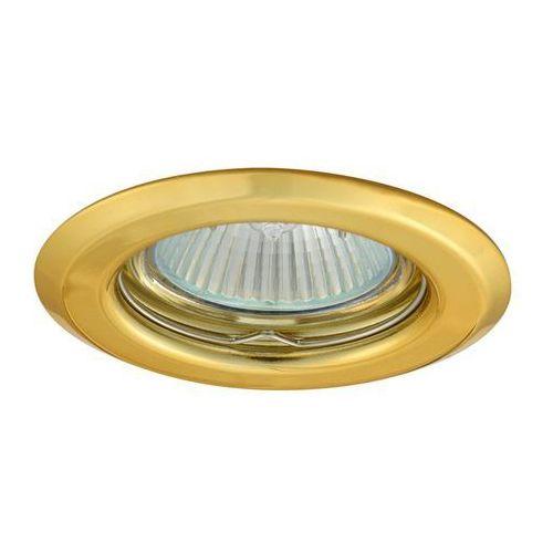 Oprawa sufitowa punktowa oczko ARGUS CT-2114-G 12V 50W MR16 GX5.3 300 KANLUX (5905339003003)