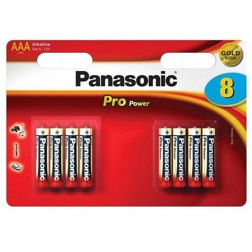 Bateria PANASONIC LR03PPG/8BW