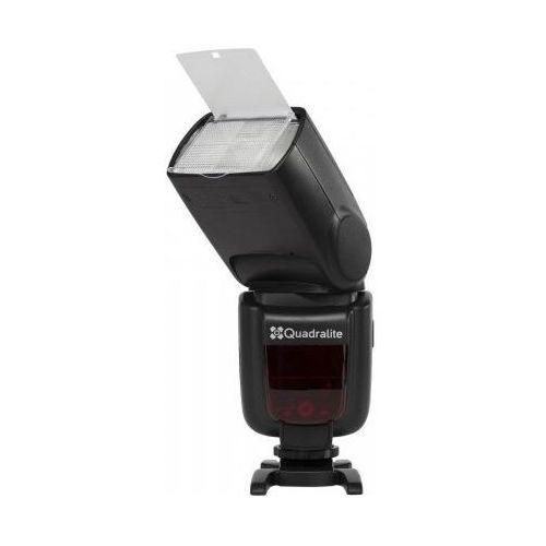 Lampa błyskowa stroboss 60 olympus - przyjmujemy używany sprzęt w rozliczeniu   raty 20 x 0% marki Quadralite