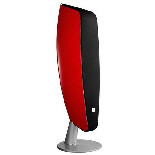 Dali fazon f5 red czerwony -   designerska kolumna głośnikowa podłogowa   zapłać po 30 dniach   gwarancja 2-lata