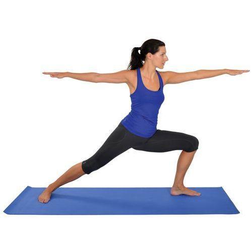 Mata do ćwiczeń (jogi) Mambo Yoga Block MoVes 173 x 61 x 0,4 cm - 04-010201