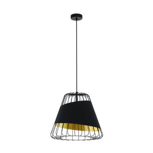 Eglo Austell 49509 lampa wisząca vintage (9002759495091)
