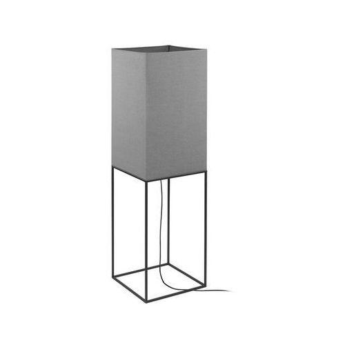 Nowodvorski Lampa podłogowa flam 9731 4x60w e27 szary (5903139973199)
