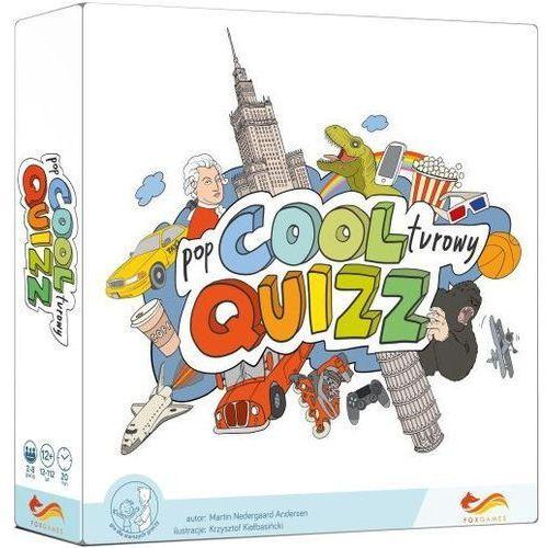 popCOOLturowy Quizz