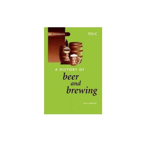 History of Beer and Brewing