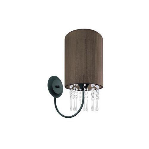Lampex Kinkiet wenecja brąz 153/k bra - - sprawdź kupon rabatowy w koszyku (5902622103228)