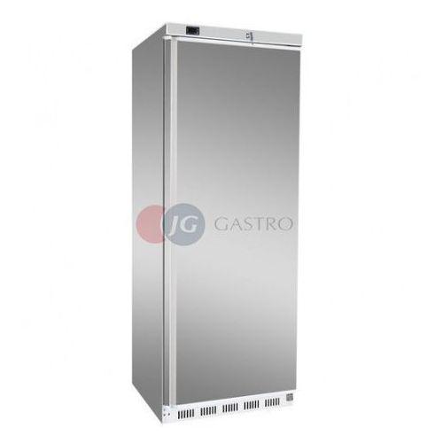Szafa chłodnicza 1-drzwiowa 350 l Red Fox HR - 400/S, HR - 400/S