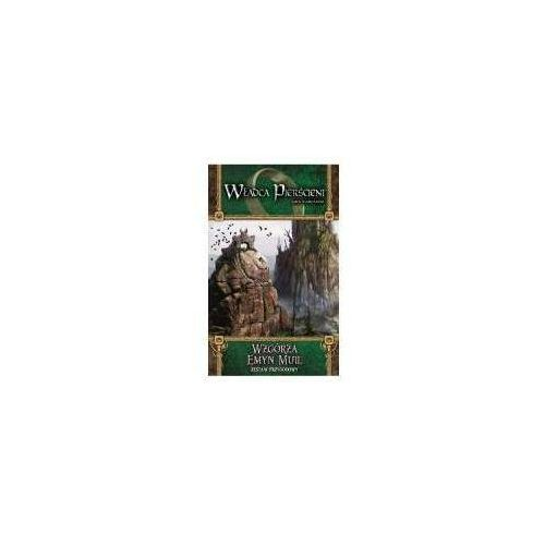 Galakta Wp: wzgórza emyn muil (9781616611040)